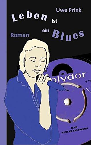 9783881323529: Leben ist ein Blues