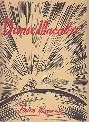 9783881781039: Danse Macabre