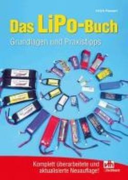 9783881804349: Das LiPo-Buch: Grundlagen und Praxistipps