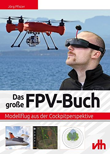 9783881804752: Das große FPV-Buch