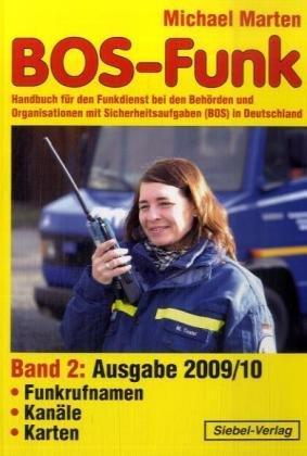 9783881806589: BOS-Funk 2