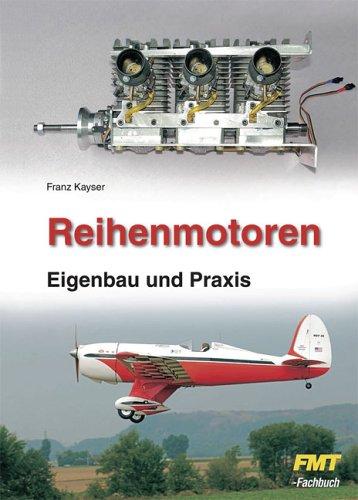 9783881807463: Reihenmotoren