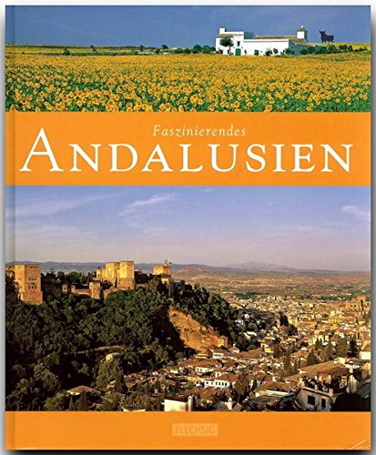 9783881890014: Faszinierendes Andalusien