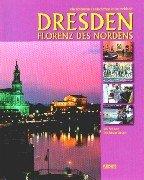9783881892643: Dresden. Florenz des Nordens.