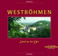 9783881893848: Westböhmen. Sonderausgabe. Land an der Eger