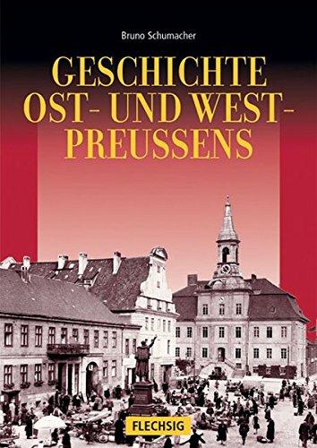 9783881894487: Geschichte Ost- und Westpreussens