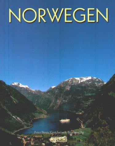 9783881894647: Norwegen. Sonderausgabe.