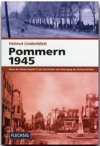 9783881894807: Pommern 1945