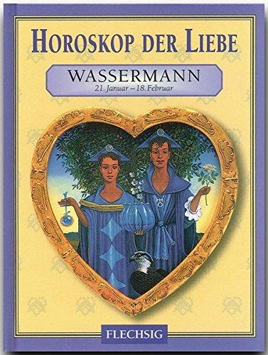 Horoskop der Liebe - WASSERMANN - Ein: Julia und Derek