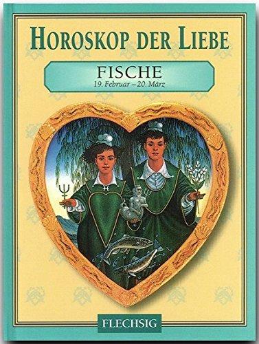 Horoskop der Liebe - FISCHE - Ein: Julia und Derek