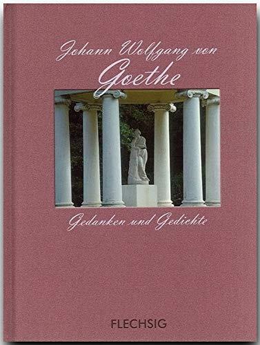 Gedanken und Gedichte: Johann W. von