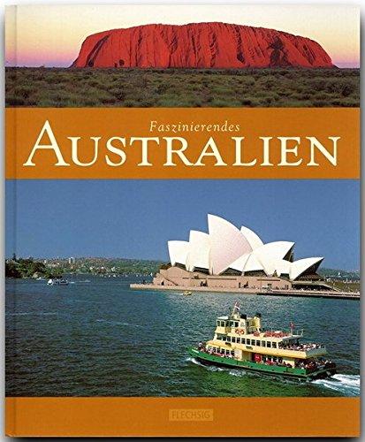 9783881897044: Faszinierendes Australien