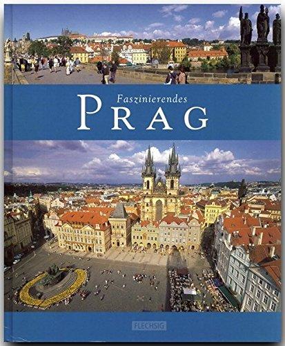9783881897266: Faszinierendes Prag