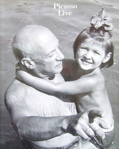 9783881901888: Picasso Live