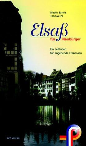 9783881902267: Elsa� f�r Neub�rger