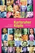 9783881903714: Karlsruher Köpfe