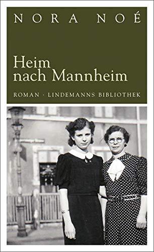 9783881907002: Heim nach Mannheim