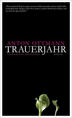 Trauerjahr: Ottmann, Anton