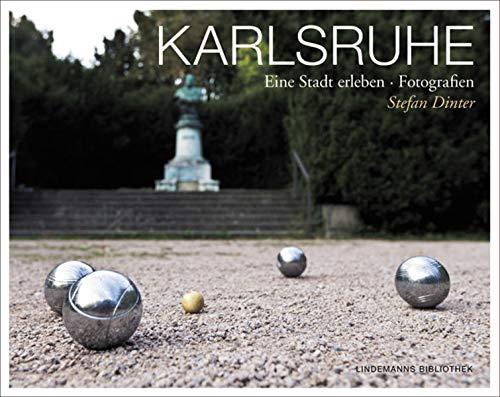 9783881908207: Karlsruhe. Eine Stadt erleben