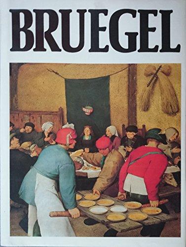 9783881990530: Pieter Bruegel
