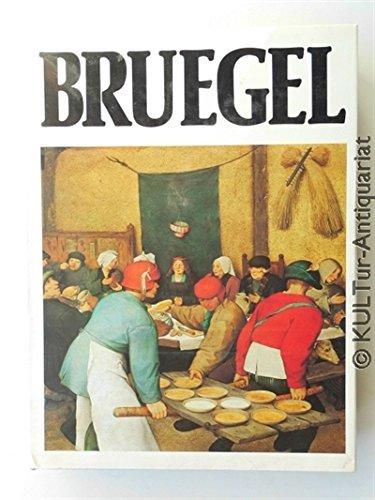 pieter bruegel.: claessens, bob/ rousseau,
