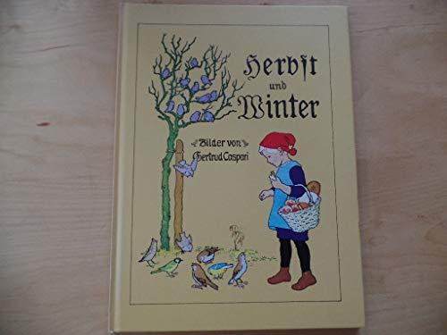 Herbst und Winter: Holst Adolf