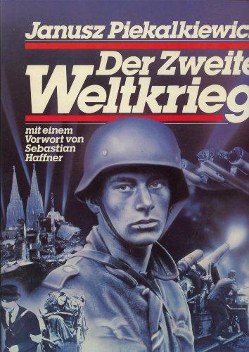 9783881992985: Der Zweite Weltkrieg