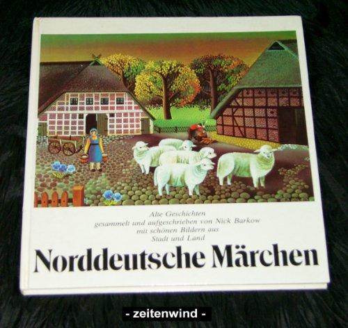 9783881993470: Norddeutsche Märchen