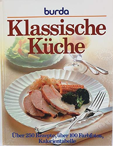 9783881994040: Klassische Küche