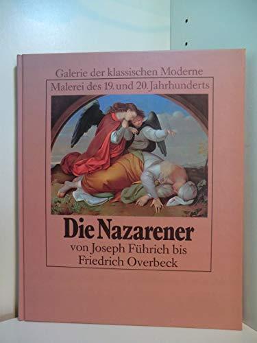 Die Nazarener von Joseph F?hrich bis Friedrich: Keith Andrews