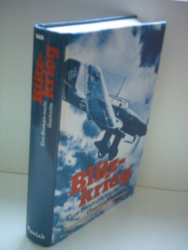 9783881996358: The Blitzkrieg Story