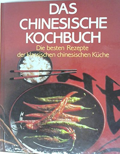 Das chinesische Kochbuch (9783881997430) by Yan-kit So