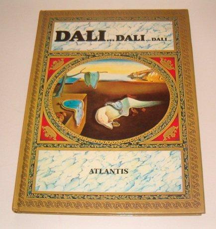 Dali. Dali. Dali (Spanish Edition): Max Gerard