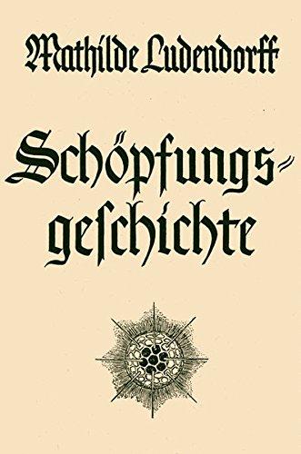 9783882021431: Selbstschöpfung: Schöpfungsgeschichte: Tl 1 (Livre en allemand)