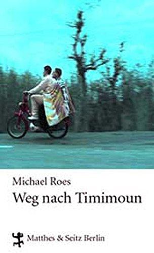 9783882218640: Weg nach Timimoun