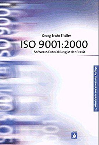 ISO 9001:2000: Georg Erwin Thaller