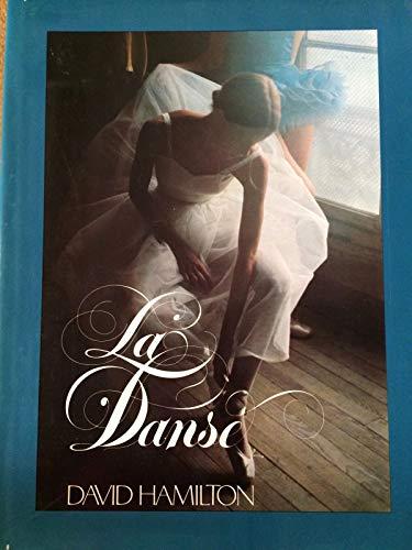 la danse first edition by david hamilton 1983 hardcover