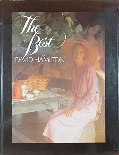 The Best of David Hamilton: Hamilton, David