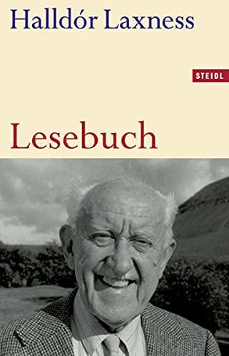 9783882432091: Lesebuch.