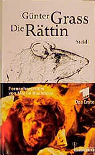 9783882434927: Werkausgabe in 18 Bänden: D11. Die Rättin: Bd 11