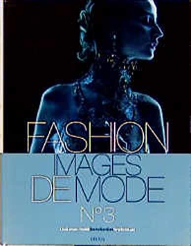 9783882435436: Fashion Images De Mode No. 3