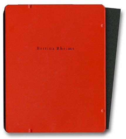 Morceaux Choisis [STILL SEALED IN PUBLISHER'S PARRAFIN: Rheims, Bettina