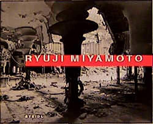 9783882435764: RYUJI MIYAMOTO (Divers)