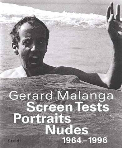 9783882435771: Screen Tests, Portraits,nudes 1964-19: Screen Tests - Portraits - Nudes, 1964-1996 (Steidl Collectors Books)