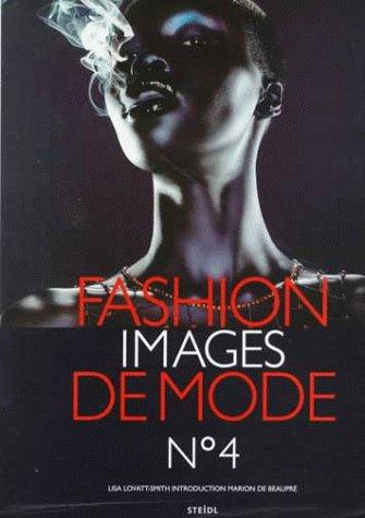 9783882436440: Fashion Images De Mode No. 4