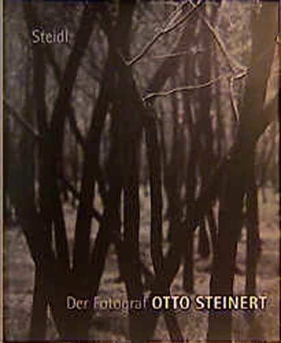 9783882436983: Der Fotograf Otto Steinert