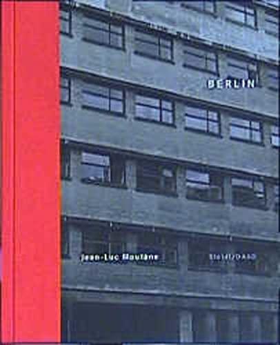 9783882437102: Berlin