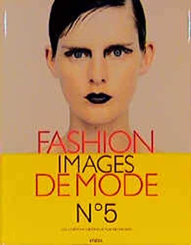 9783882437256: Fashion Images De Mode No. 5