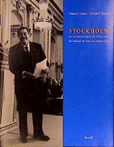 9783882437416: Stockholm