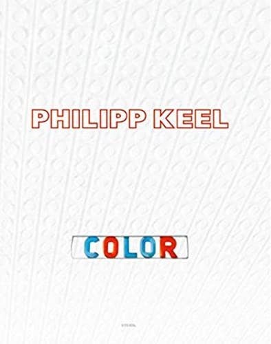 9783882438659: Philipp Keel: Color